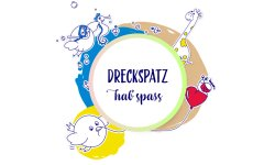 Dreckspatz - Funny Care for Kids