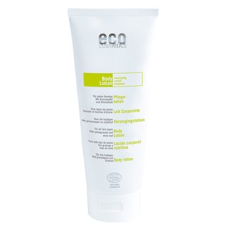 Eco Body Lotion Rich 200ml