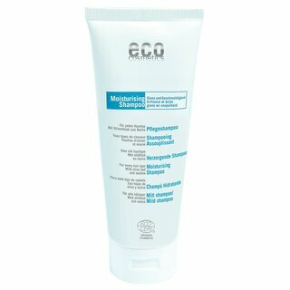 Eco Hair Shampoo Moisturising 200ml