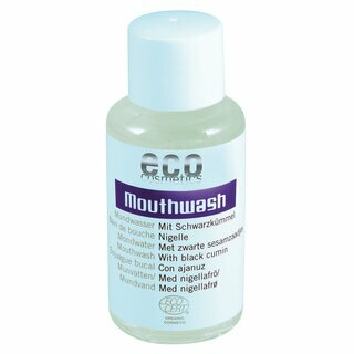 Eco Mouthwash with Black Cumin 50ml