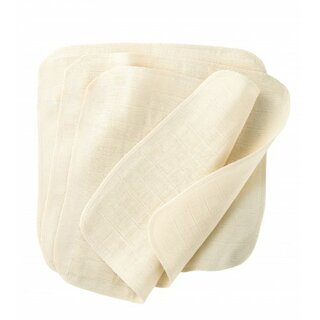 Disana Muslin Wash Cloth Organic Cotton 3St.