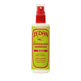Zedan Insect Repellent Spray Lotion 100ml