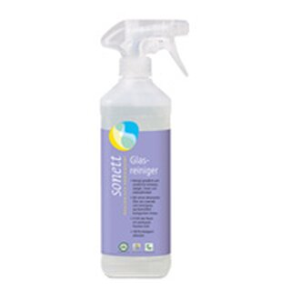 Sonett Glass Cleaner 500ml
