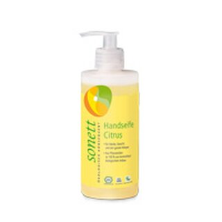Sonett Hand Soap Citrus Dispenser 300ml
