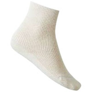 Living Crafts Wool/Cotton Kids Socks 1Pa.