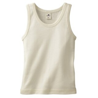 Living Crafts Cotton Childrens Tank Top 1St.