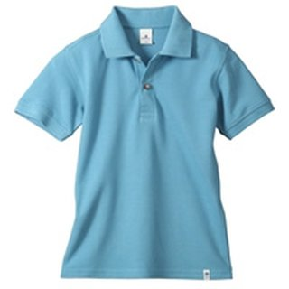 Living Crafts Kinder Polo-Shirt 1St.