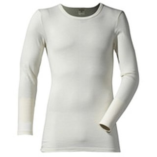 Living Crafts Mens Long-sleeved Undershirt 1St.