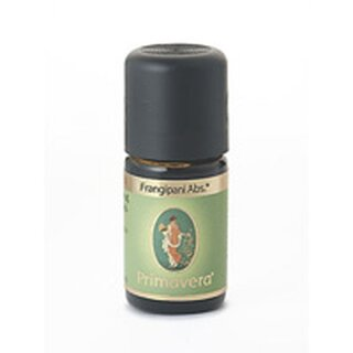 Primavera Frangipani absolute 20% 5ml