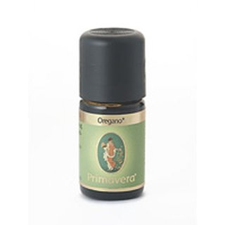 Primavera Oregano* bio 5ml