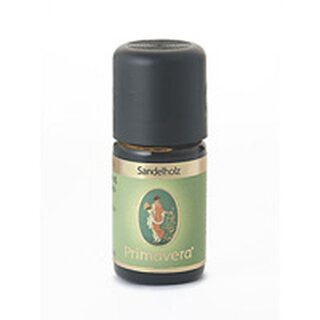 Primavera Sandalwood 5ml