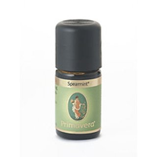 Primavera Spearmint* bio 5ml