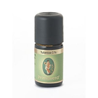 Primavera Tuberose India 5% 5ml