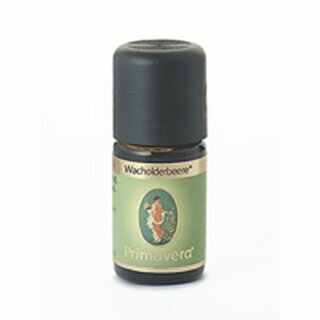 Primavera Juniper Berry* bio 5ml