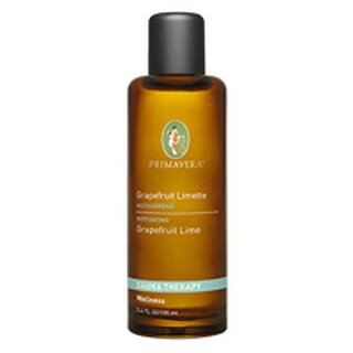 Primavera Sauna Therapy Grapefruit Limette 100ml