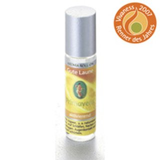 Primavera Aroma Roll-On Gute Laune 10ml