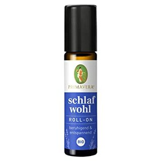 Primavera Schlafwohl Roll-On 10ml
