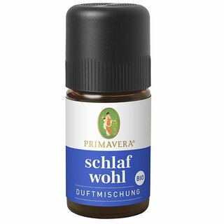 Primavera Fragrance Blend Sleep Well 5ml