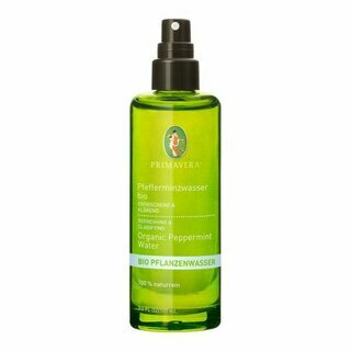 Primavera Pfefferminzwasser 100ml