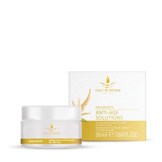 Tautropfen Amarant Anti-Age Solutions Reconstructive Facial Cream 50ml