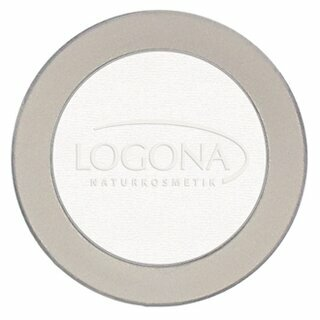 Logona Eyeshadow Mono No. 03 - satin light 2g