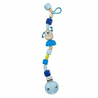 Selecta Pacifier Chain Benno 1pc.