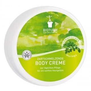 Bioturm Body Butter Moringa Nr.63 200ml