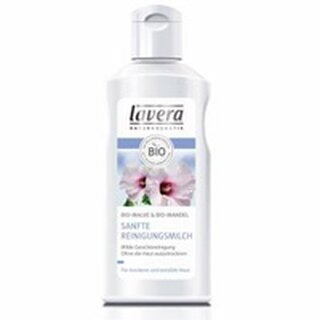 Lavera Gentle Cleansing Milk 125ml