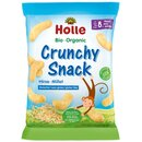 Holle Organic Crunchy Snack Millet 25g