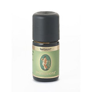 Primavera Tea Tree Oil* bio 10ml