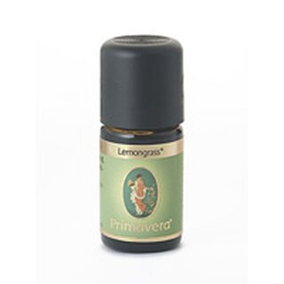 Primavera Lemongrass* bio 10ml