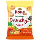 Holle Kids Crunchy Snack Apple and Cinnamon 25g