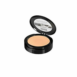 Lavera 2-in-1 Compact Foundation Caramel 02 10g