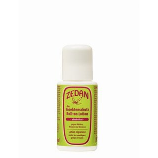 Zedan Insect Protection Roll-On 75ml