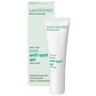 SantaVerde Pure Anti-Spot Gel 10ml