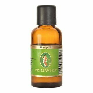 Primavera Orange* bio 50ml