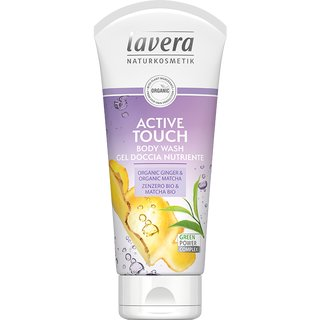 Lavera Body Wash Active Touch 200ml