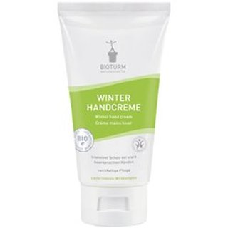 Bioturm Winter Hand Cream 75ml