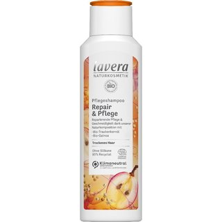 Lavera Repair & Care Shampoo 250ml