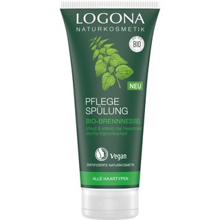 Logona Conditioner Organic Nettle 200ml