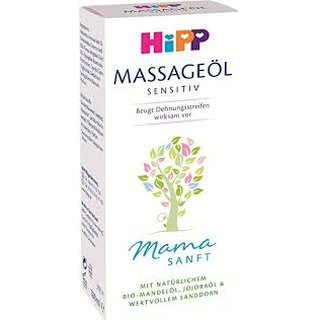 HiPP Free From Mama Care Massage-Oil 100ml