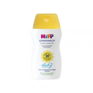 HiPP Sunmilk SPF 30 - high 50ml
