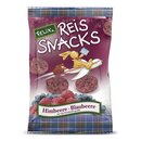 Felix Rice Snacks with Raspberry and Blueberry 50g