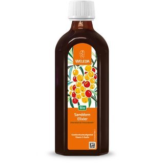 Weleda Sea Buckthorn Elixir 200ml