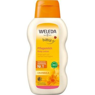 Weleda Calendula Lotion 200ml