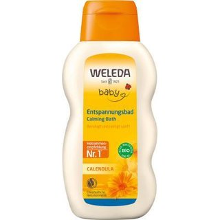 Weleda Calendula-Calming Bath 200ml
