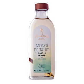 Anakena Monoi de Tahiti Skin & Hair Oil 100ml