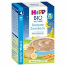 HiPP Organic Good-Night-Porridge Banana Rusk 450g (15,87oz)