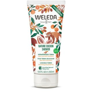 Weleda Nature Cocoon Shower - Limited Edition 200ml