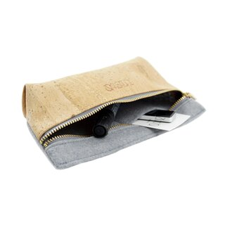 Ulstø Cosmetic Bag Cana marble natural 1pc.